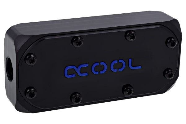 Alphacool GPX SLI Connector - Dual Asymetric