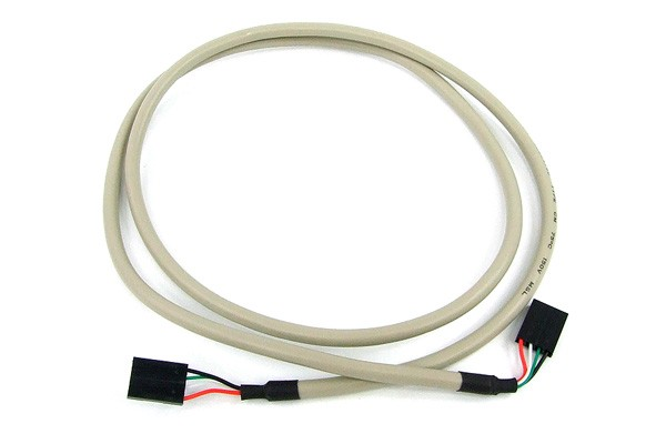internal USB-connection cable 90 cm