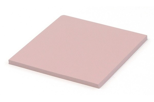 thermal pad 30x30x4mm (1 piece)