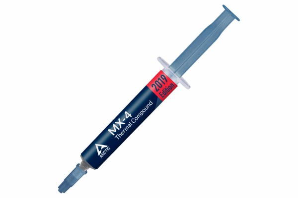 Arctic thermal compound MX-4 Tube 4g 2019