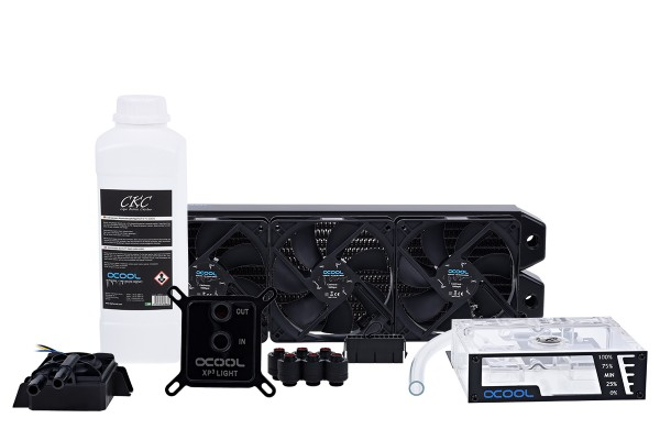 Alphacool NexXxoS Cool Answer 360 DDC/XT - kit