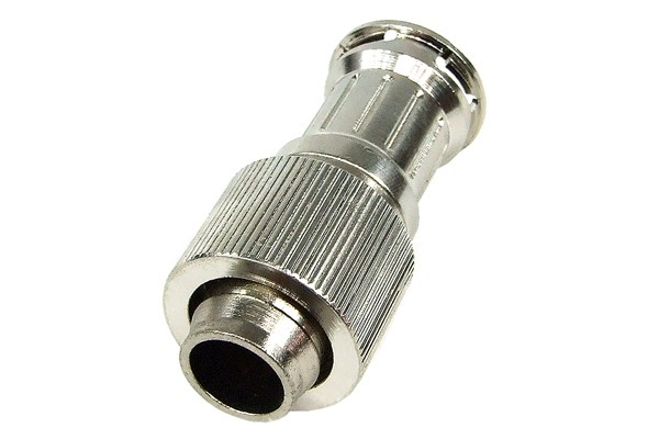"""Quick release connector 16/13mm (1/2"""") coupling"""