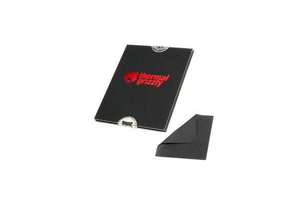Thermal Grizzly Carbonaut thermal pad - 25 × 25 × 0,2 mm