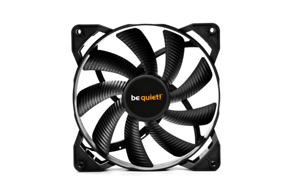 be quiet! Pure Wings 2 120mm PWM High Speed (120x120x25mm)