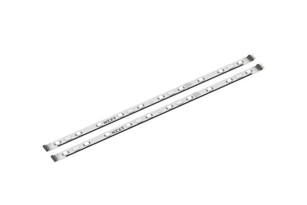 NZXT HUE 2 Universal LED Strips Adressable RGB LED strips