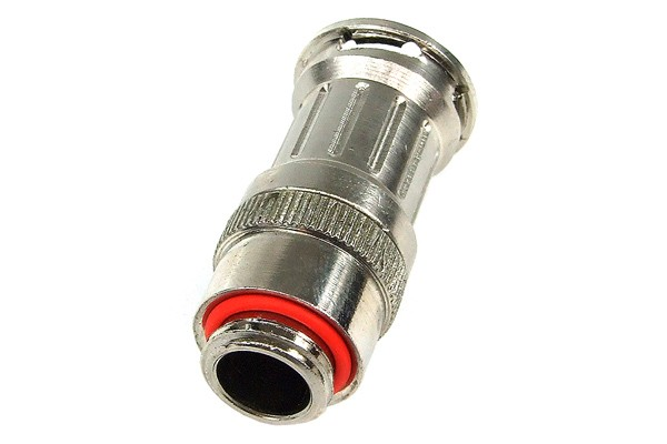 "Quick release connector G1/4"" outer thread to coupling"