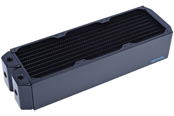 Alphacool NexXxoS Monsta 360mm radiator