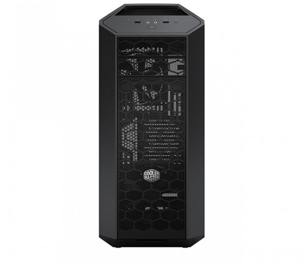 Cooler Master MasterCase Pro 5 Window - Black
