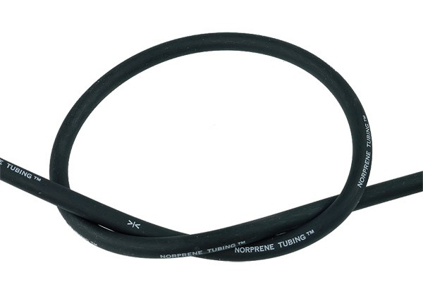 "Tygon R6012 Norprene tubing 15,9/9,6mm (3/8""ID) - black"