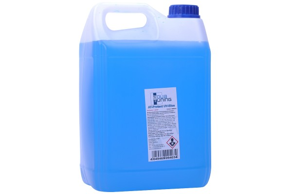 Aquatuning AT-Protect Crystal Blue canister 5000ml