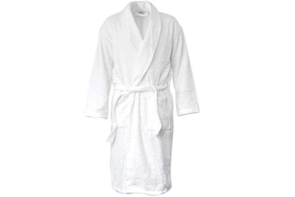 Aquatuning bathrobe size XL