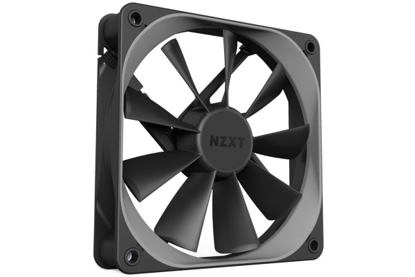 NZXT Aer F 120mm case fan (120x120x26mm)