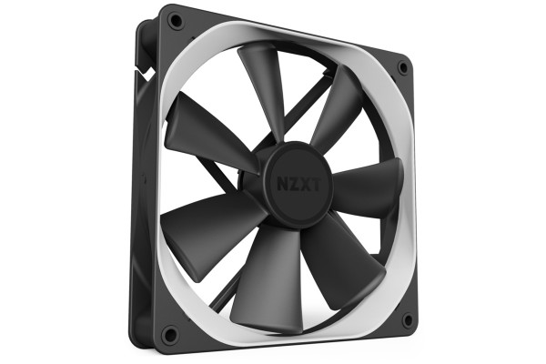 NZXT Aer P 120mm case fan (120x120x26mm)