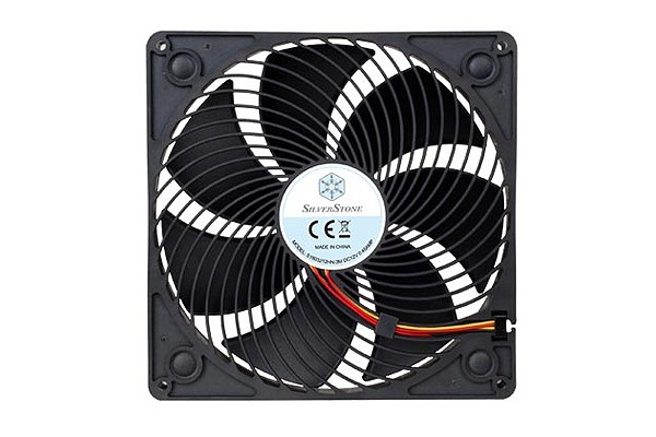 Silverstone 180mm fan Air Penetrator SST-AP181
