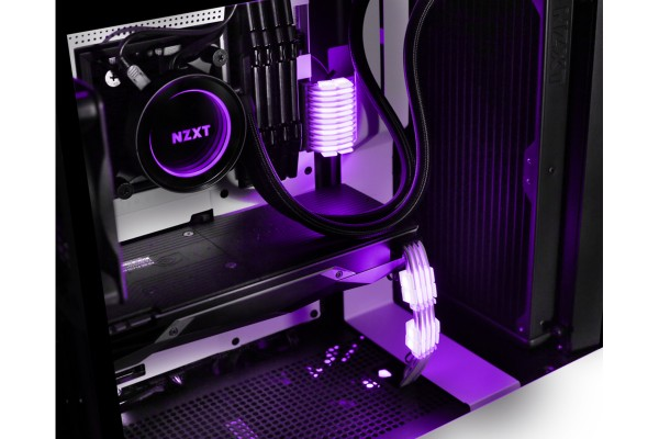 NZXT Hue 2 Cable Comb, 3mm RGB LED