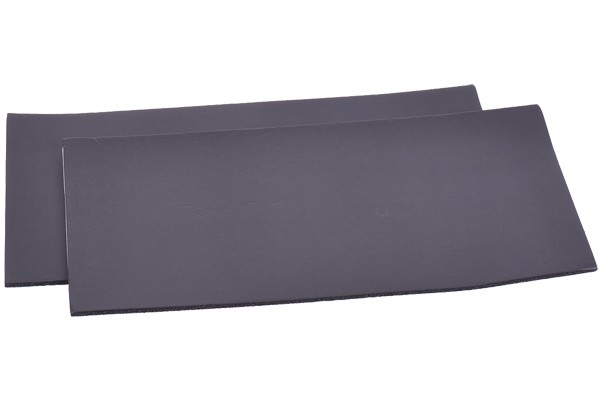 Phobya NoiseBuster Insulating mats 40x20cm 5mm (2pcs)