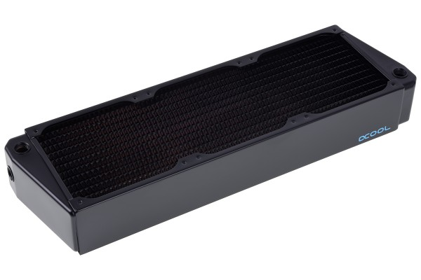 Alphacool NexXxoS UT60 Full Copper X-Flow 360mm radiator