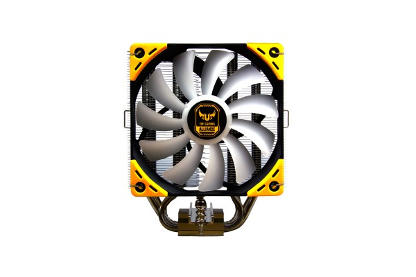 Scythe Kotetsu Mark II TUF Gaming Alliance CPU air cooler - Intel/AMD