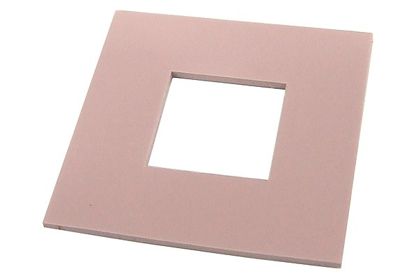 Special thermal pad for Chipset cooling 35x35x1mm