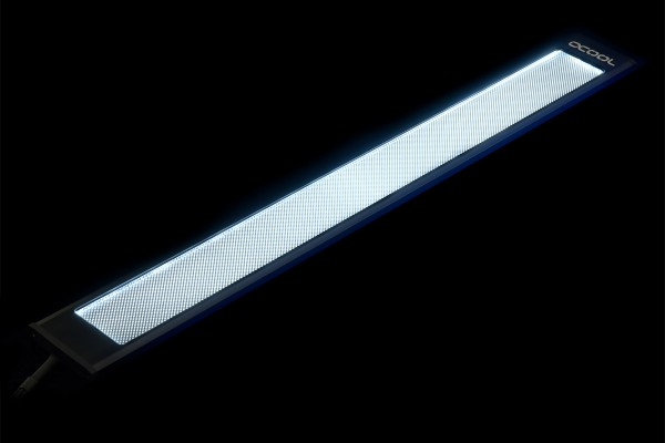 Alphacool Eislicht LED Panel - white